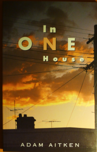 In One House cover